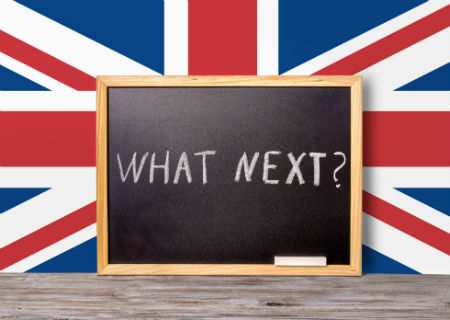 Brexit - what next?
