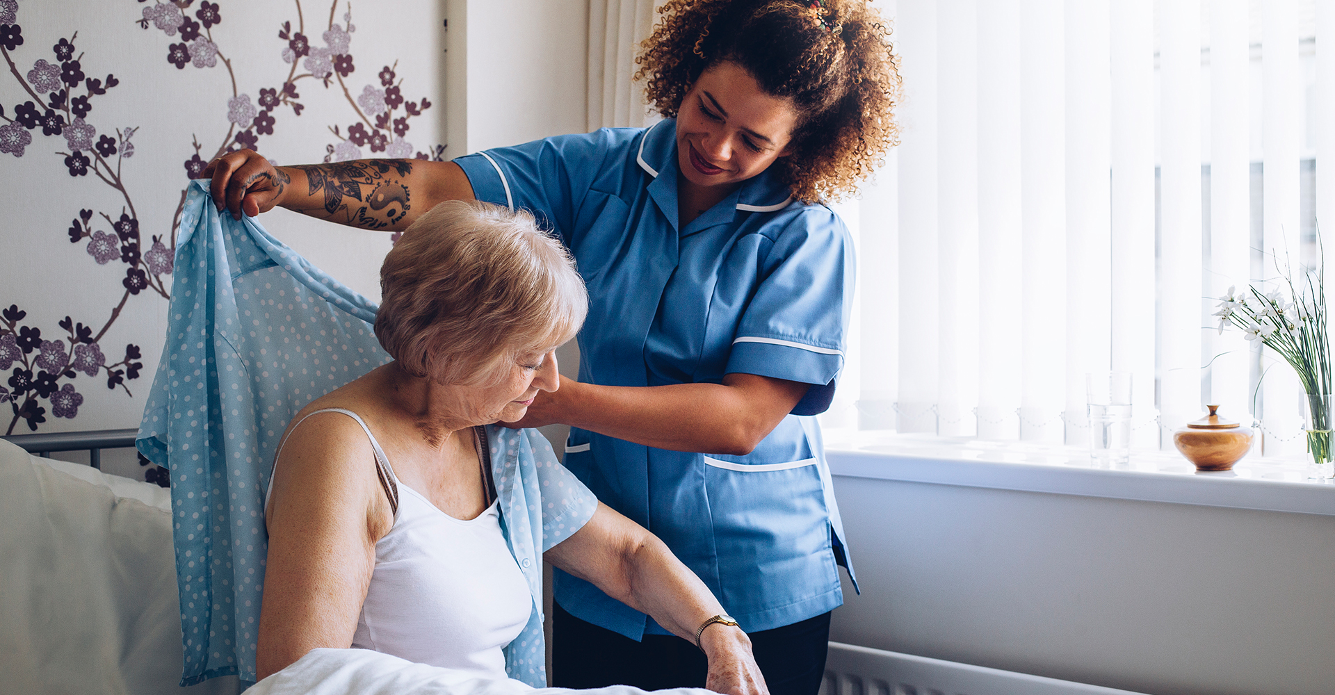 Residential Care Homes and Nursing Homes